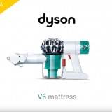dyson -V6 Mattress ou lutter contre les allérgies !