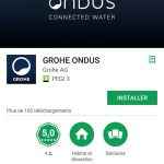 GROHE Ondus android