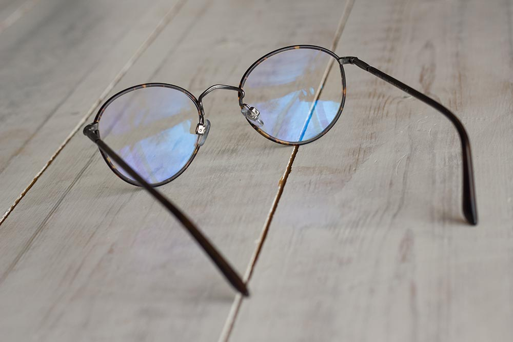 lunettes verres anti lumiere bleue dos ma maison. Black Bedroom Furniture Sets. Home Design Ideas