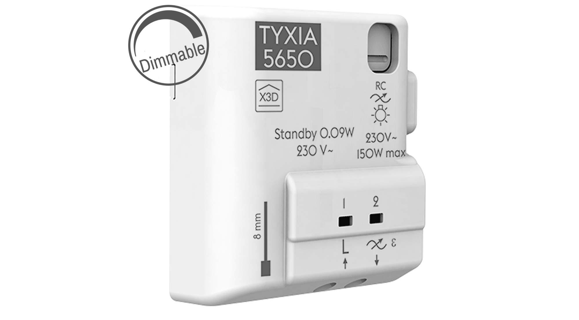 module-tyxia-5650-variateur-lumiere