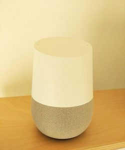 Google home domotique tydom