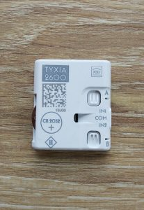 Module TYXIA 2600