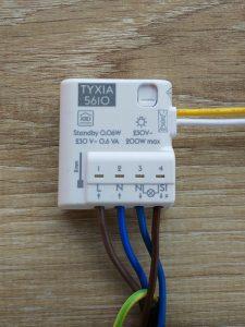 module-tyxia-5610-lampe
