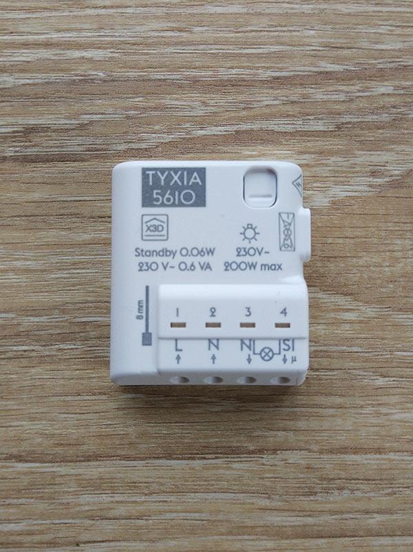 module-tyxia-5610-tydom