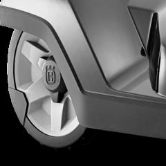 Panne des moteurs de roues du robot tondeuse husqvarna 330x/430x