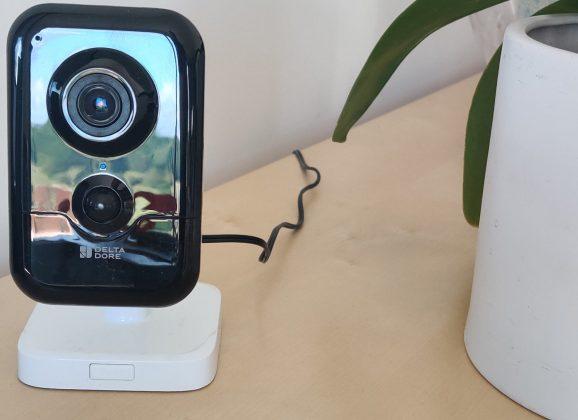 Caméra de surveillance TYCAM 1100 Deltra Dore
